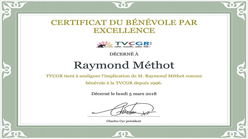 certificat_Raymond