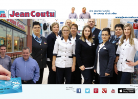 Pharmacie Jean-Coutu 2017